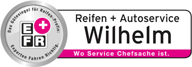 EFR+ | Reifen Wilhelm Inh. Marco Bergmann e.K.